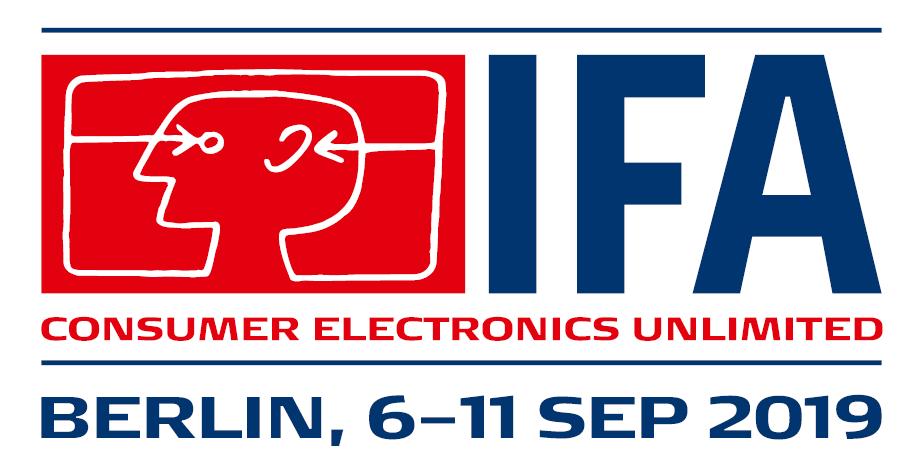 Resultado de imagen para IFA 2019